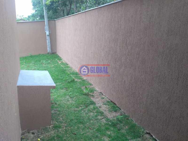 A6 - Casa em Condomínio 2 quartos à venda Itapeba, Maricá - R$ 180.000 - MACN20054 - 7