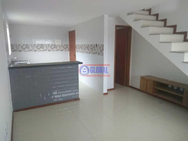 B1 - Casa em Condomínio 2 quartos à venda Itapeba, Maricá - R$ 180.000 - MACN20054 - 8
