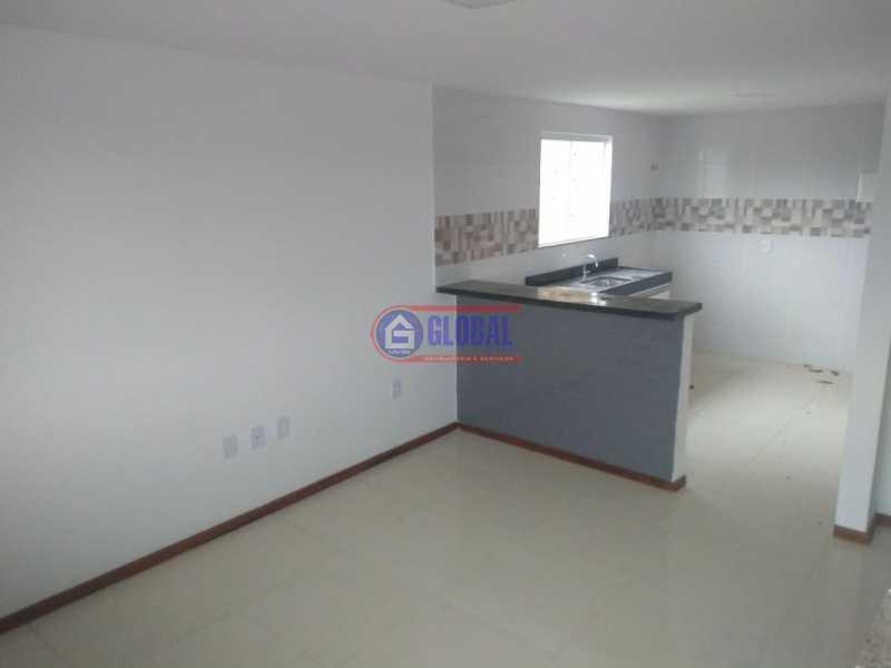 B2 - Casa em Condomínio 2 quartos à venda Itapeba, Maricá - R$ 180.000 - MACN20054 - 9
