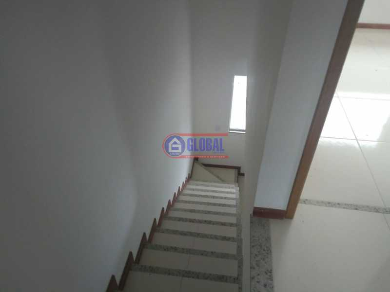 D1 - Casa em Condomínio 2 quartos à venda Itapeba, Maricá - R$ 180.000 - MACN20054 - 11