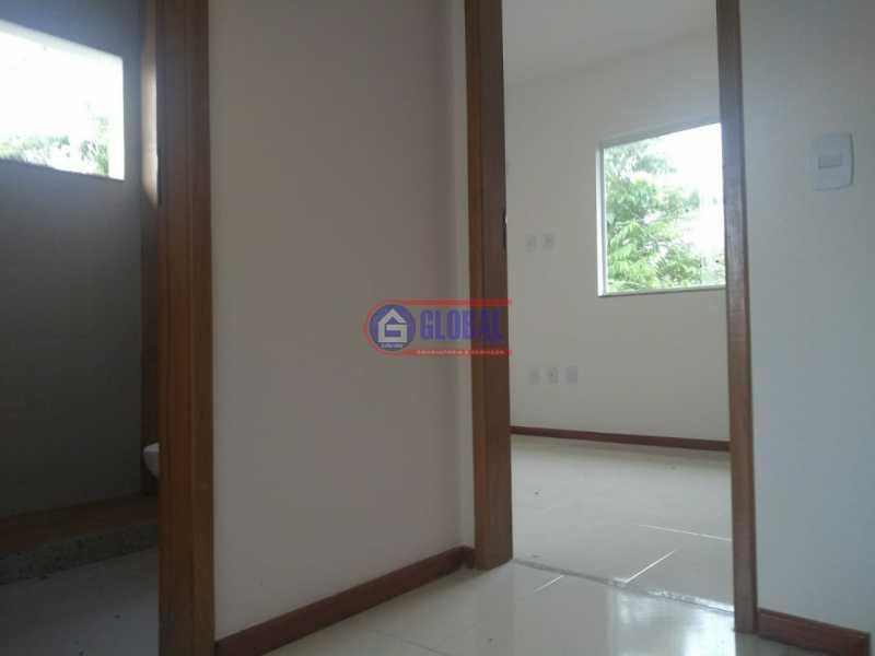 E1 - Casa em Condomínio 2 quartos à venda Itapeba, Maricá - R$ 180.000 - MACN20054 - 12