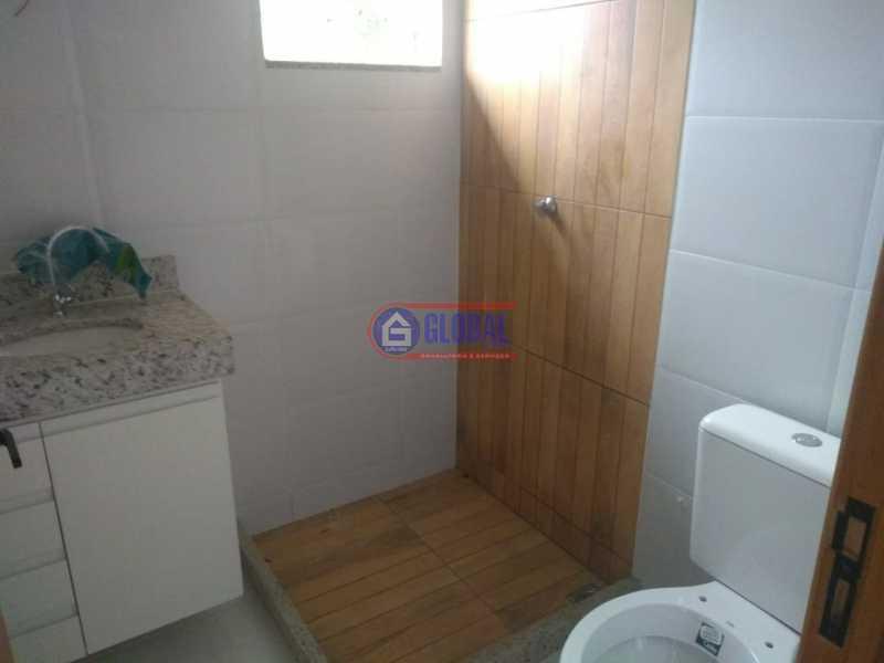 F1 - Casa em Condomínio 2 quartos à venda Itapeba, Maricá - R$ 180.000 - MACN20054 - 13