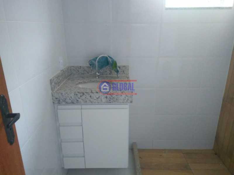 F2 - Casa em Condomínio 2 quartos à venda Itapeba, Maricá - R$ 180.000 - MACN20054 - 14