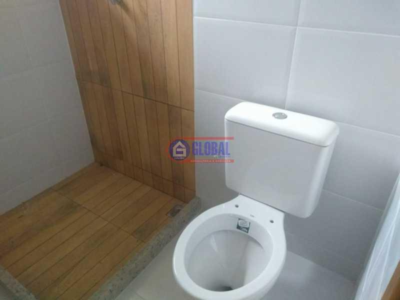 F3 - Casa em Condomínio 2 quartos à venda Itapeba, Maricá - R$ 180.000 - MACN20054 - 15