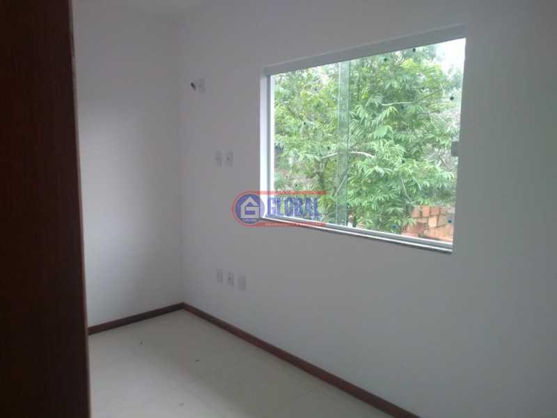 G1 - Casa em Condomínio 2 quartos à venda Itapeba, Maricá - R$ 180.000 - MACN20054 - 16
