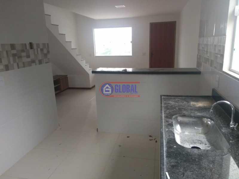 I1 - Casa em Condomínio 2 quartos à venda Itapeba, Maricá - R$ 180.000 - MACN20054 - 21