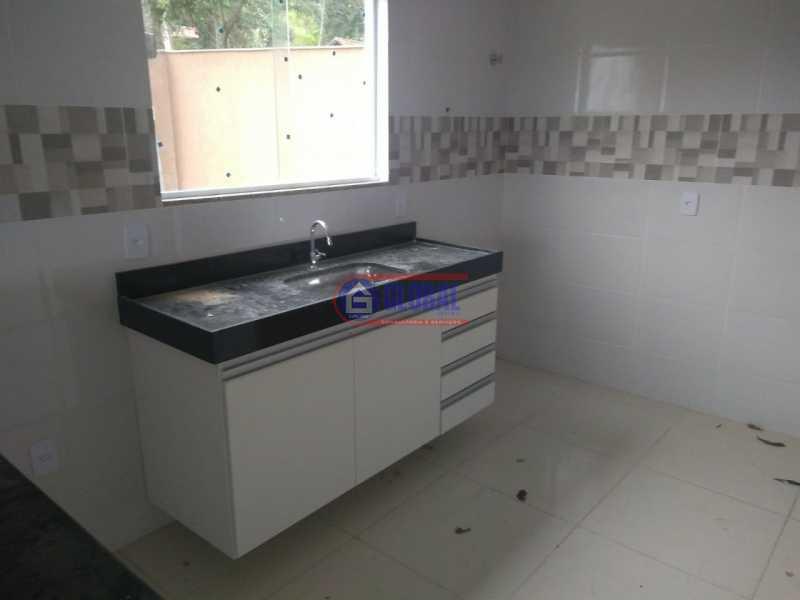 I2 - Casa em Condomínio 2 quartos à venda Itapeba, Maricá - R$ 180.000 - MACN20054 - 22