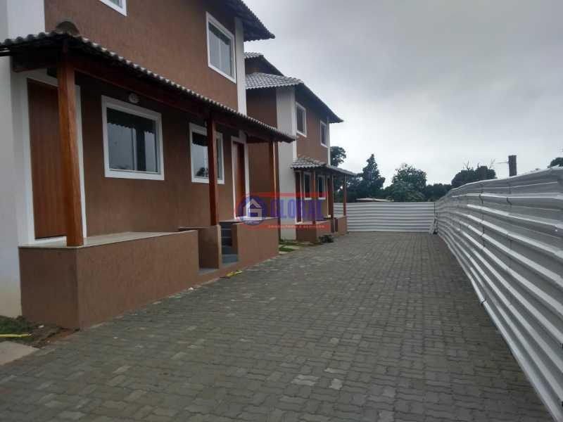 J1 - Casa em Condomínio 2 quartos à venda Itapeba, Maricá - R$ 180.000 - MACN20054 - 24