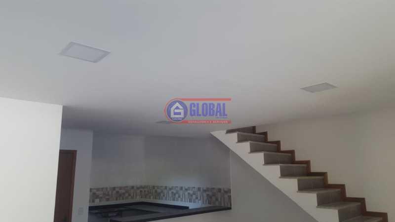 B1 - Casa em Condomínio 2 quartos à venda Condado de Maricá, Maricá - R$ 245.000 - MACN20056 - 4