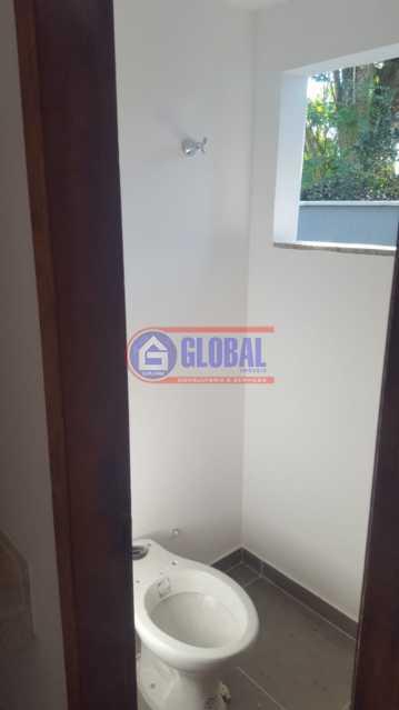 C1 - Casa em Condomínio 2 quartos à venda Condado de Maricá, Maricá - R$ 245.000 - MACN20056 - 5