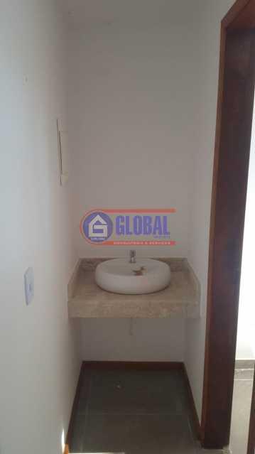 C2 - Casa em Condomínio 2 quartos à venda Condado de Maricá, Maricá - R$ 245.000 - MACN20056 - 6