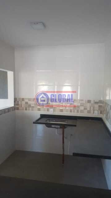 D - Casa em Condomínio 2 quartos à venda Condado de Maricá, Maricá - R$ 245.000 - MACN20056 - 7