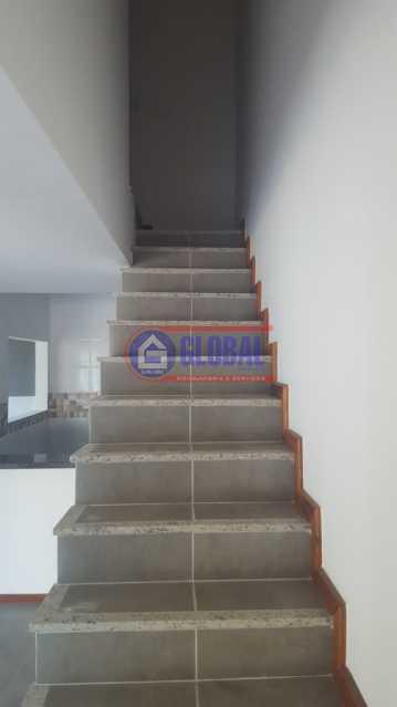 E - Casa em Condomínio 2 quartos à venda Condado de Maricá, Maricá - R$ 245.000 - MACN20056 - 8