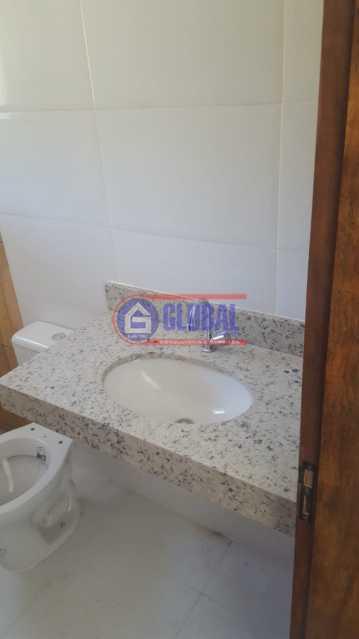 F2 - Casa em Condomínio 2 quartos à venda Condado de Maricá, Maricá - R$ 245.000 - MACN20056 - 10