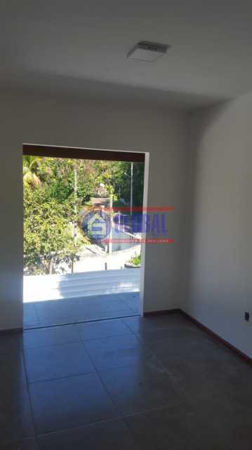 G1 - Casa em Condomínio 2 quartos à venda Condado de Maricá, Maricá - R$ 245.000 - MACN20056 - 11