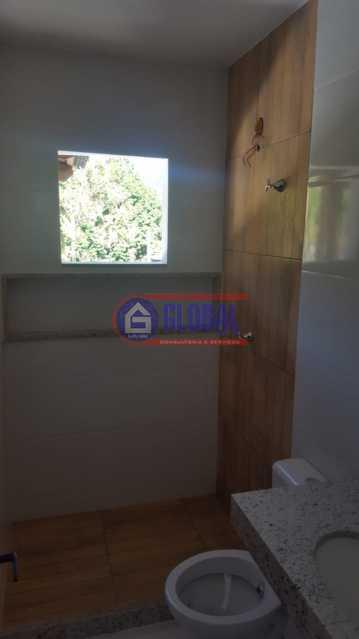 G2 - Casa em Condomínio 2 quartos à venda Condado de Maricá, Maricá - R$ 245.000 - MACN20056 - 12