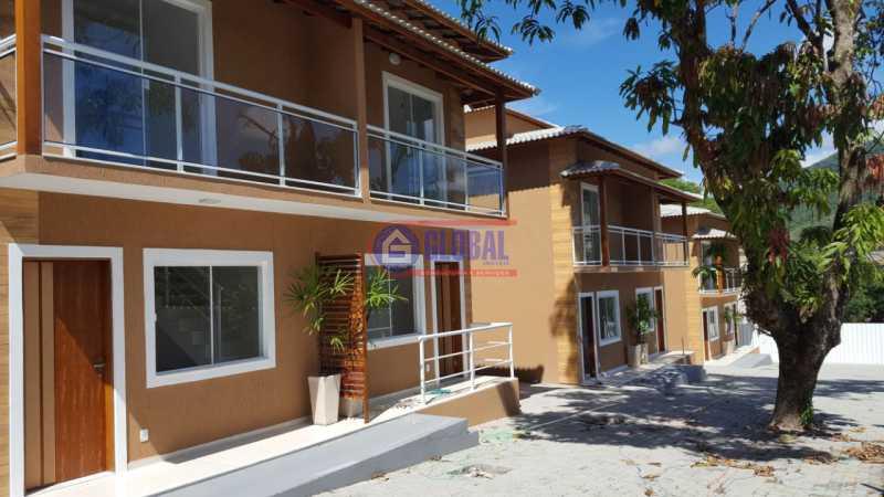 A1 - Casa em Condomínio 2 quartos à venda INOÃ, Maricá - R$ 235.000 - MACN20057 - 1