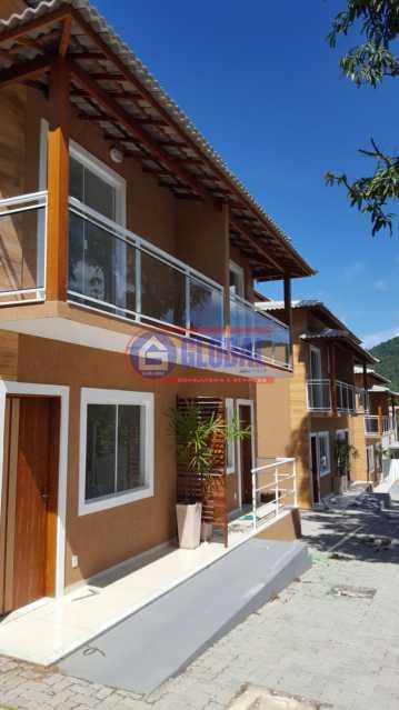 A2 - Casa em Condomínio 2 quartos à venda INOÃ, Maricá - R$ 235.000 - MACN20057 - 3
