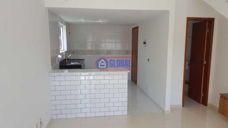 B1 - Casa em Condomínio 2 quartos à venda INOÃ, Maricá - R$ 235.000 - MACN20057 - 4