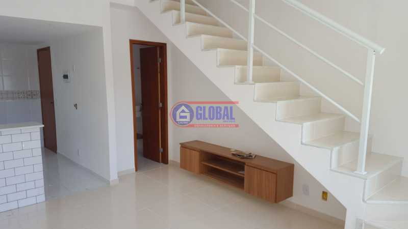 B2 - Casa em Condomínio 2 quartos à venda INOÃ, Maricá - R$ 235.000 - MACN20057 - 5