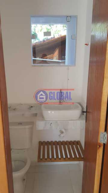 C - Casa em Condomínio 2 quartos à venda INOÃ, Maricá - R$ 235.000 - MACN20057 - 6
