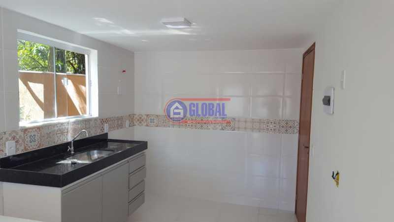 D2 - Casa em Condomínio 2 quartos à venda INOÃ, Maricá - R$ 235.000 - MACN20057 - 8