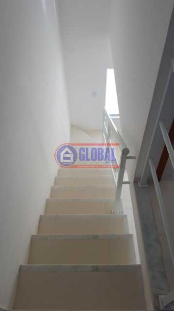E - Casa em Condomínio 2 quartos à venda INOÃ, Maricá - R$ 235.000 - MACN20057 - 9