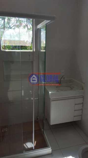 G - Casa em Condomínio 2 quartos à venda INOÃ, Maricá - R$ 235.000 - MACN20057 - 11