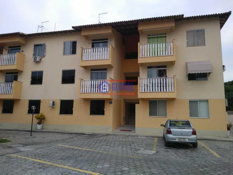 A1 - Apartamento 3 quartos à venda São José do Imbassaí, Maricá - R$ 180.000 - MAAP30003 - 1