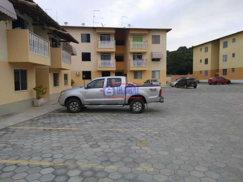 A2 - Apartamento 3 quartos à venda São José do Imbassaí, Maricá - R$ 180.000 - MAAP30003 - 3