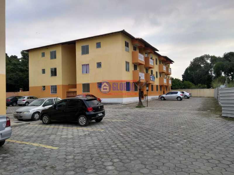 A3 - Apartamento 3 quartos à venda São José do Imbassaí, Maricá - R$ 180.000 - MAAP30003 - 4