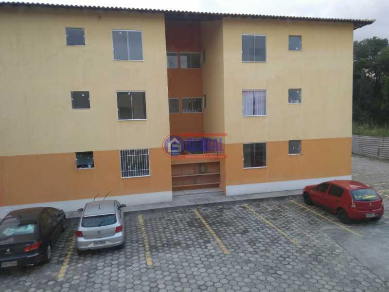 A5 - Apartamento 3 quartos à venda São José do Imbassaí, Maricá - R$ 180.000 - MAAP30003 - 6
