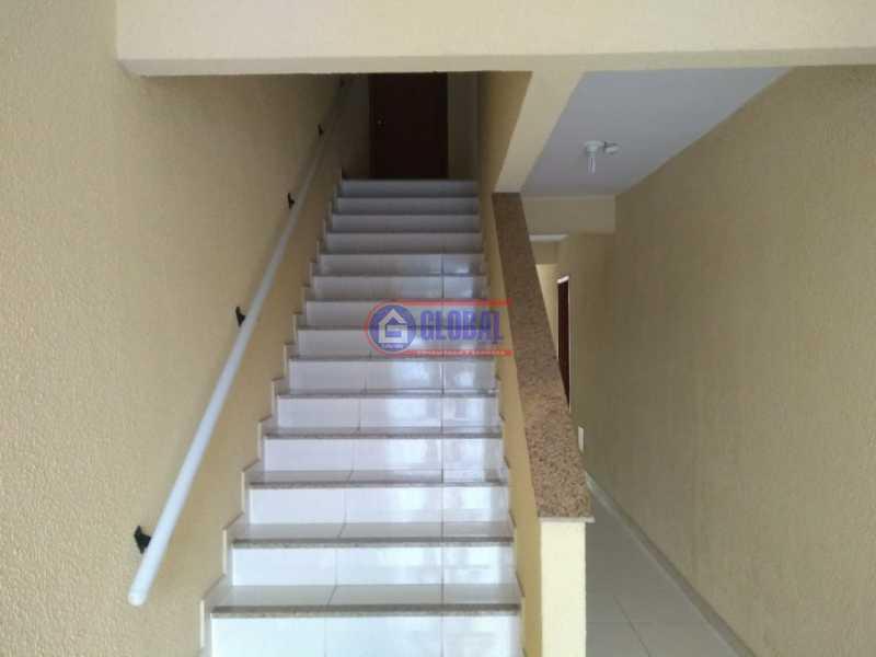 B - Apartamento 3 quartos à venda São José do Imbassaí, Maricá - R$ 180.000 - MAAP30003 - 7