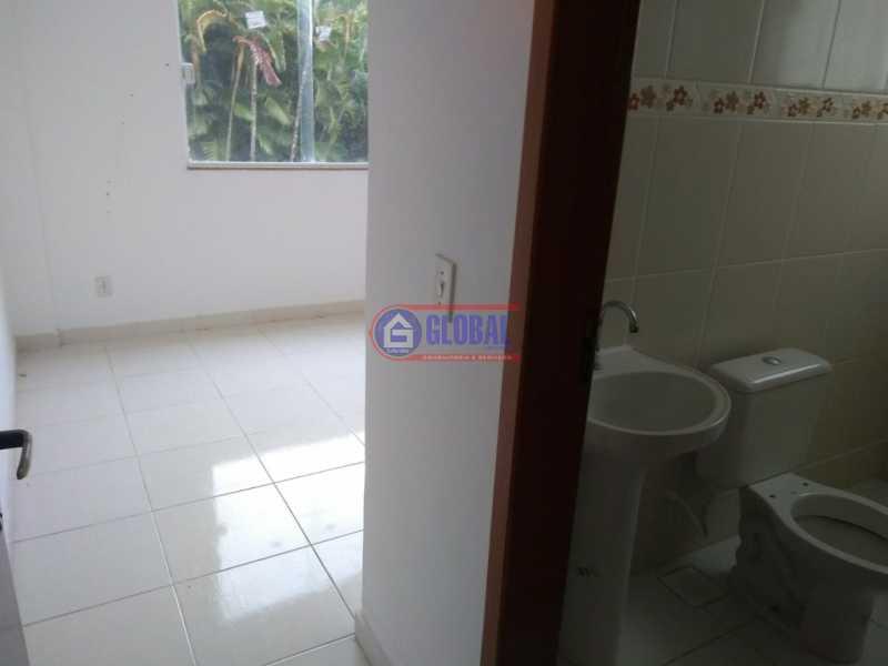 G1 - Apartamento 3 quartos à venda São José do Imbassaí, Maricá - R$ 180.000 - MAAP30003 - 12