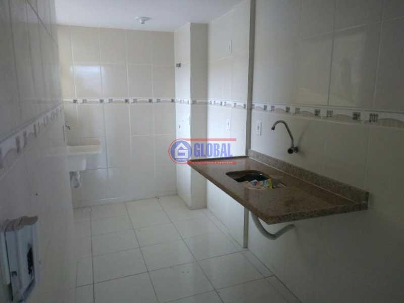 H - Apartamento 3 quartos à venda São José do Imbassaí, Maricá - R$ 180.000 - MAAP30003 - 15