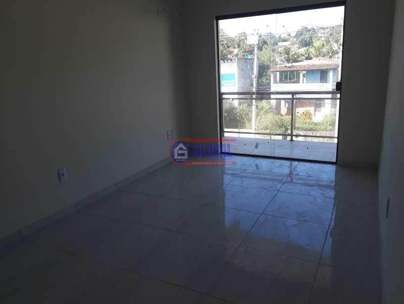 A1 - Apartamento 2 quartos à venda Centro, Maricá - R$ 285.000 - MAAP20118 - 1