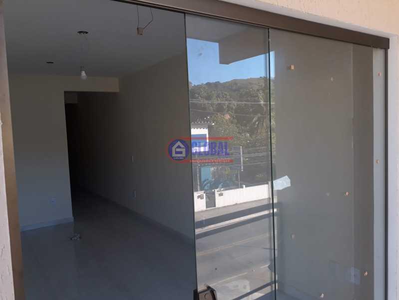 A2 - Apartamento 2 quartos à venda Centro, Maricá - R$ 285.000 - MAAP20118 - 3