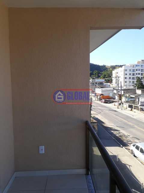 A3 - Apartamento 2 quartos à venda Centro, Maricá - R$ 285.000 - MAAP20118 - 4