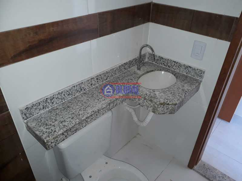 B2 - Apartamento 2 quartos à venda Centro, Maricá - R$ 285.000 - MAAP20118 - 6