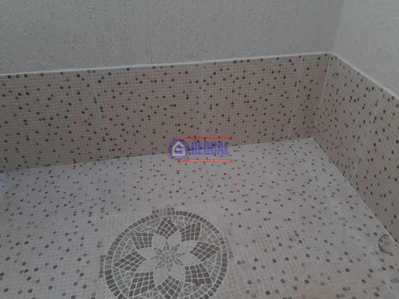 D2 - Apartamento 2 quartos à venda Centro, Maricá - R$ 285.000 - MAAP20118 - 9