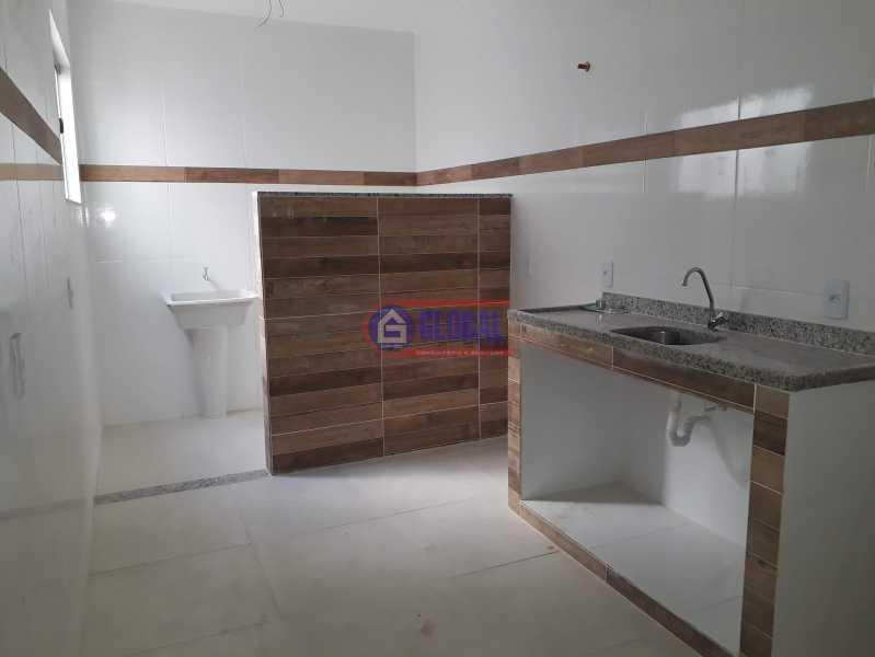 E1 - Apartamento 2 quartos à venda Centro, Maricá - R$ 285.000 - MAAP20118 - 13