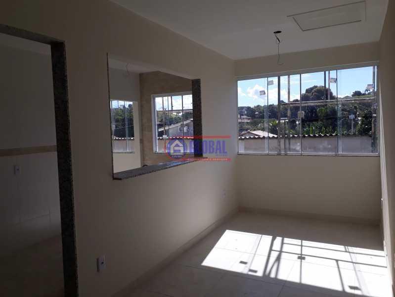 B1 - Apartamento 2 quartos à venda Centro, Maricá - R$ 295.000 - MAAP20119 - 1