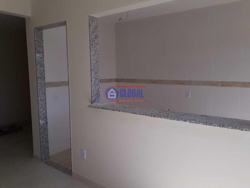 B2 - Apartamento 2 quartos à venda Centro, Maricá - R$ 295.000 - MAAP20119 - 3