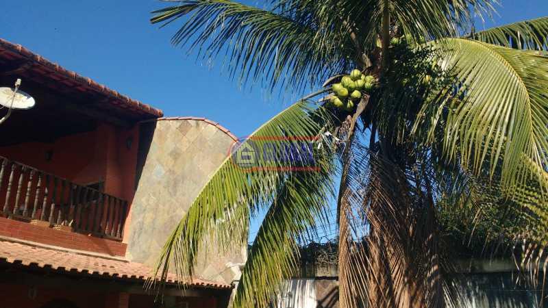 A2 - Casa em Condominio Santa Paula,Maricá,RJ À Venda,3 Quartos,38m² - MACN30097 - 3