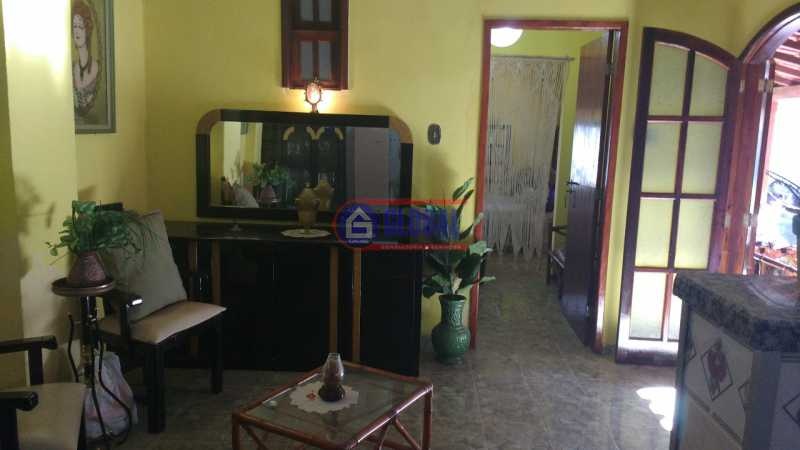 B1 - Casa em Condominio Santa Paula,Maricá,RJ À Venda,3 Quartos,38m² - MACN30097 - 4