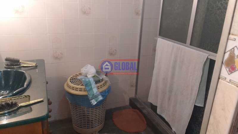 D - Casa em Condominio Santa Paula,Maricá,RJ À Venda,3 Quartos,38m² - MACN30097 - 7