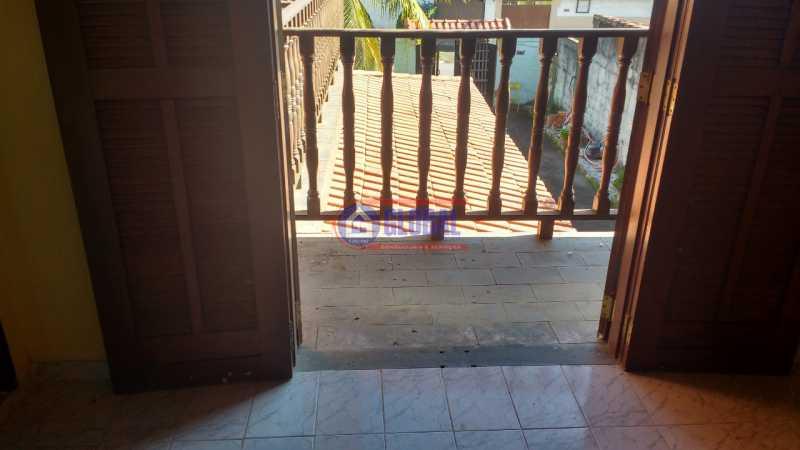 F2 - Casa em Condominio Santa Paula,Maricá,RJ À Venda,3 Quartos,38m² - MACN30097 - 10