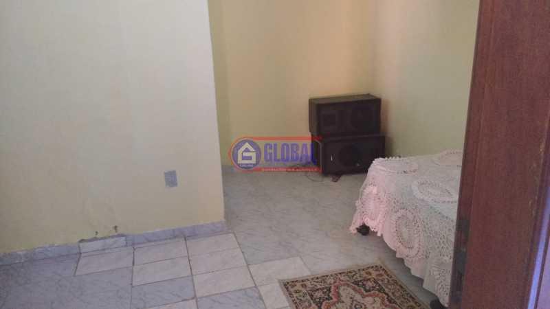 G - Casa em Condominio Santa Paula,Maricá,RJ À Venda,3 Quartos,38m² - MACN30097 - 11