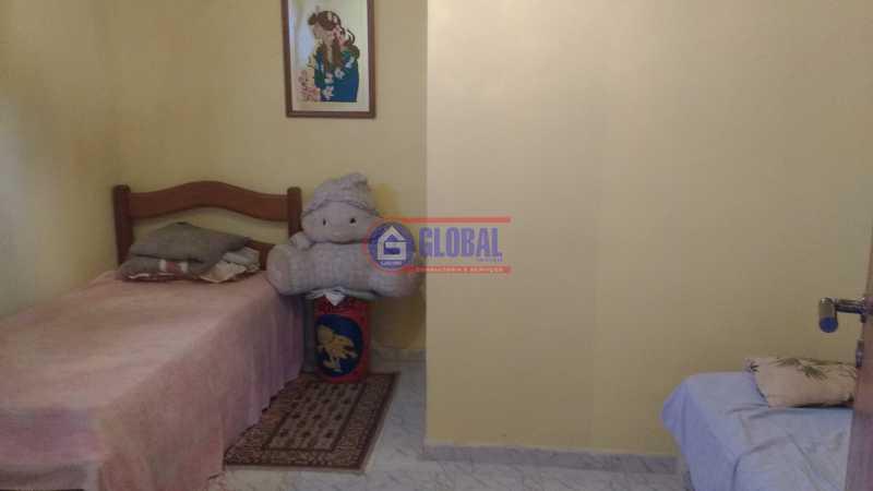 I - Casa em Condominio Santa Paula,Maricá,RJ À Venda,3 Quartos,38m² - MACN30097 - 13