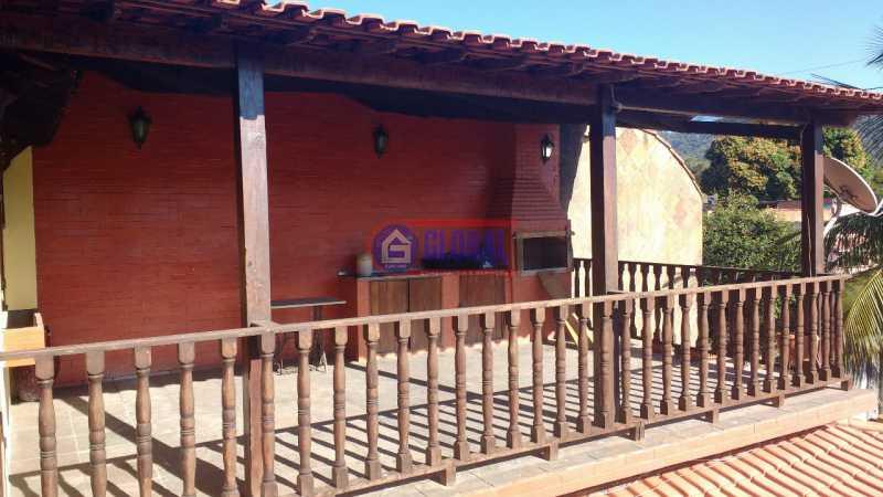 K1 - Casa em Condominio Santa Paula,Maricá,RJ À Venda,3 Quartos,38m² - MACN30097 - 15